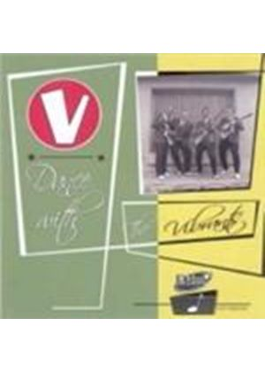 Vibrants - Dance With The Vibrants (Music CD)