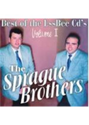 Sprague Brothers - Best Of The EssBee CDs Vol.1