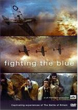Fighting The Blue - Battle Of Britain