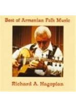 Richard Hagopian - Best Of Armenian Folk Music