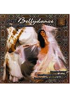 Various Artists - Best Of Bellydance From Egypt And Lebanon (Music CD)