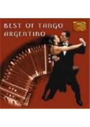 Various Artists - Argentina - The Best Of Tango Argentino