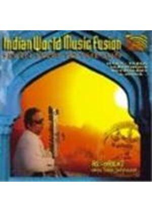 Re-Orient - Indian World Music Fusion (Seven Steps To The Sun)