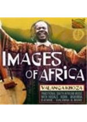 Valanga Khoza - Images Of Africa (Traditional South African Music)