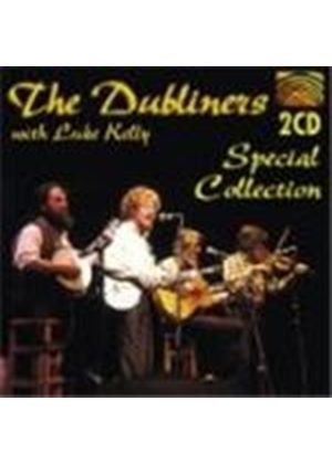 Dubliners & Luke Kelly (The) - Dubliners And Luke Kelly, The