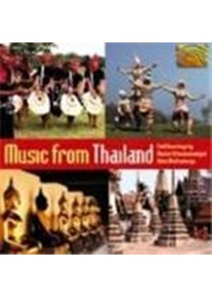 Various Artists - Thailand - Music From Thailand