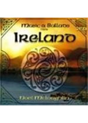 Noel McLoughlin - Music And Ballads From Ireland