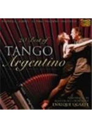 Enrique Ugarte - 20 Best Of Tango Argentina, The
