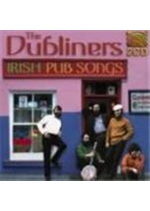 Dubliners (The) - Irish Pub Songs