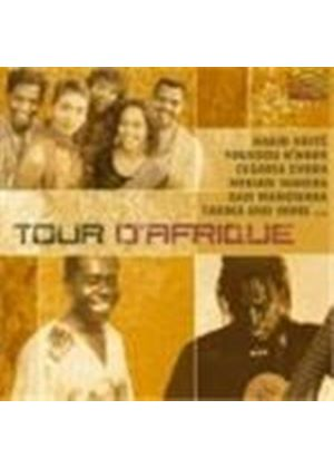 Various Artists - Africa - Tour D'Afrique