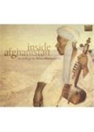 Various Artists - Afghanistan - Inside Afghanistan (Recordings By Deben Bhattacharya)
