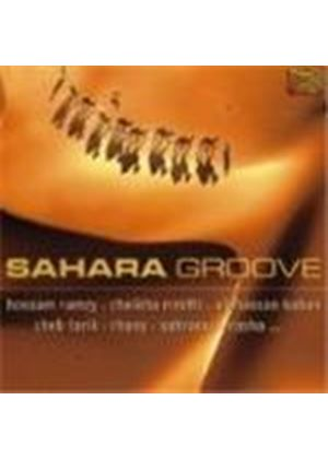 Various Artists - Sahara Groove