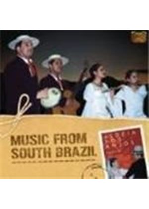 Aldeia Dos Anjos - Music From South Brazil