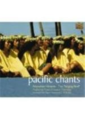 David Fanshawe - Singing Reef, The (Pacific Chants)