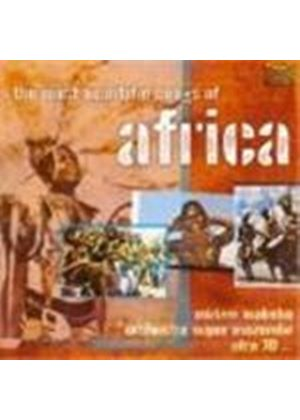 Various Artists - Africa - The Most Beautiful Songs Of Africa