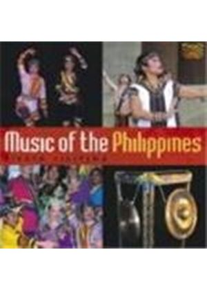 Various Artists - Philippines - Fiesta Filipina (Music Of The Philippines)