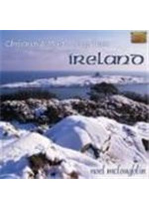 Noel McLoughlin - Christmas And Winter Songs From Ireland