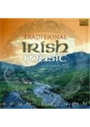 Sean Talamh - Traditional Irish Music