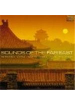 Various Artists - Sounds Of The Far East