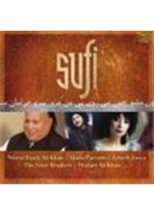 Various Artists - Sufi
