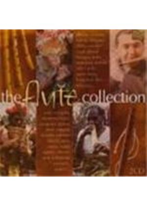 Various Artists - Flute Collection, The