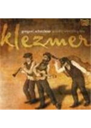 Gregori Schechter & The Wandering Few - Klezmer