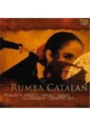 Various Artists - Rumba Catalan