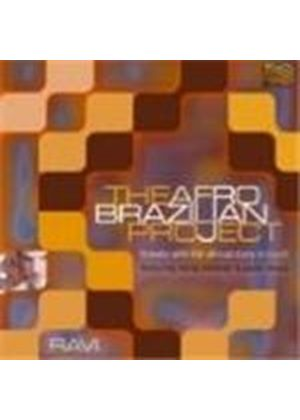 Ravi - Afro-Brazilian Project, The (Travels With The African Kora In Brazil)