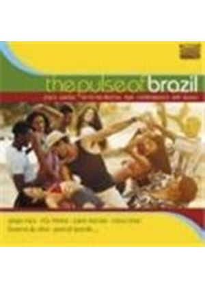 Various Artists - Brazil - The Pulse Of Brazil