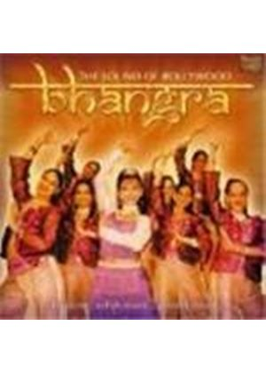 Various Artists - Bhangra (The Sound Of Bollywood)