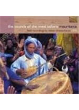 Various Artists - Africa - The Sounds Of West Sahara (Mauritania)
