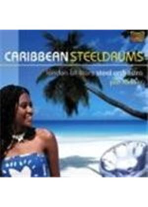London All Stars Steel Orchestra - Caribbean Steeldrums