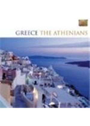 Athenians (The) - Greece
