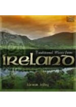 Kieran Fahy - Traditional Music From Ireland
