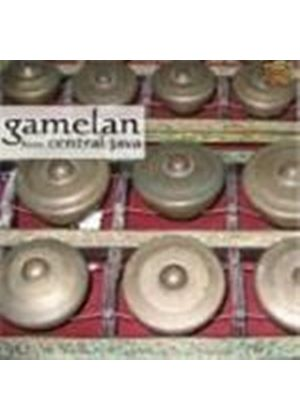 Various Artists - Java - Gamelan From Central Java