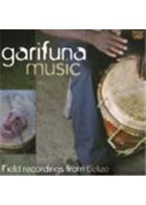 Various Artists - Garifuna Music