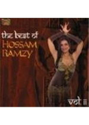 Hossam Ramzy - Best Of Hossam Ramzy Vol.2, The