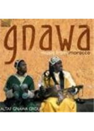Altaf Gnawa Group - Music From Morocco