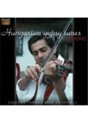 Andras Farkas Jr. & Budapest Ensemble - Czardas (The Best Of Hungarian Gypsy Tunes)