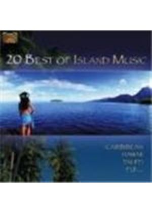Various Artists - 20 Best Of Island Music