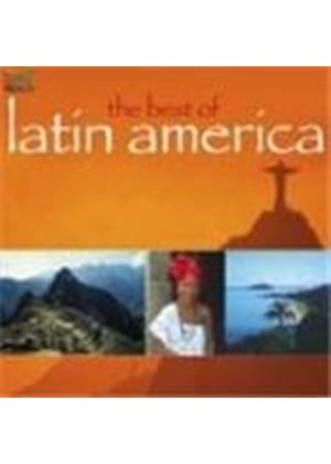 Various Artists - Best Of Latin America, The