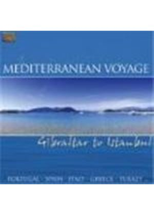 Various Artists - Mediterranean Voyage (Gibraltar To Istanbul)