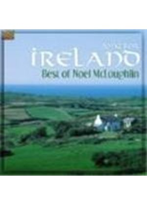 Noel McLoughlin - Song For Ireland (The Best Of Noel McLoughlin)