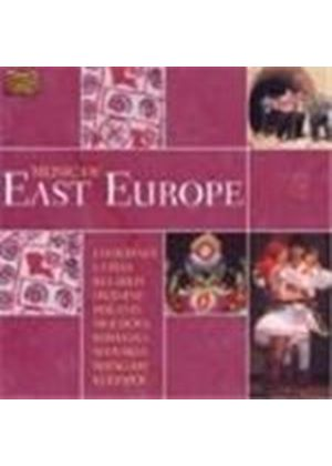 Various Artists - Music Of East Europe