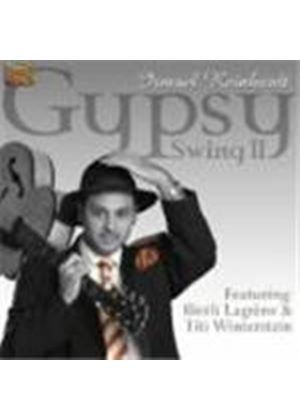 Ismael Reinhardt - Gypsy Swing Vol.2