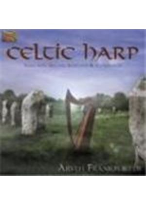 Aryeh Frankfurter - Celtic Harp - Tunes From Ireland Scotland And Scandinavia
