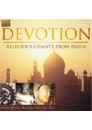 Various Artists - Devotion (Religious Chants From India)