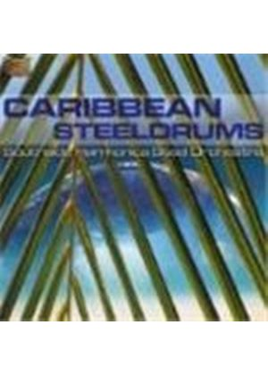 Southside Harmonics Steel Orchestra - Caribbean Steeldrums