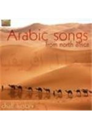 Chalf Hassan - Arabic Songs From North Africa