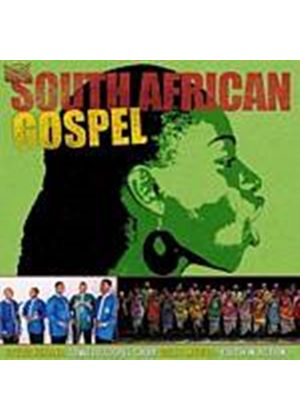 Various Artists - South African Gospel (Music CD)